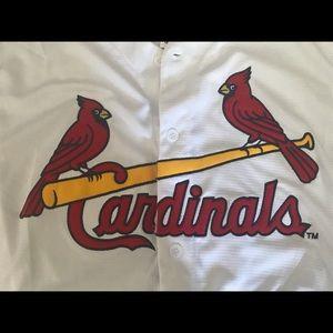 Shirts - Cardinals Jersey